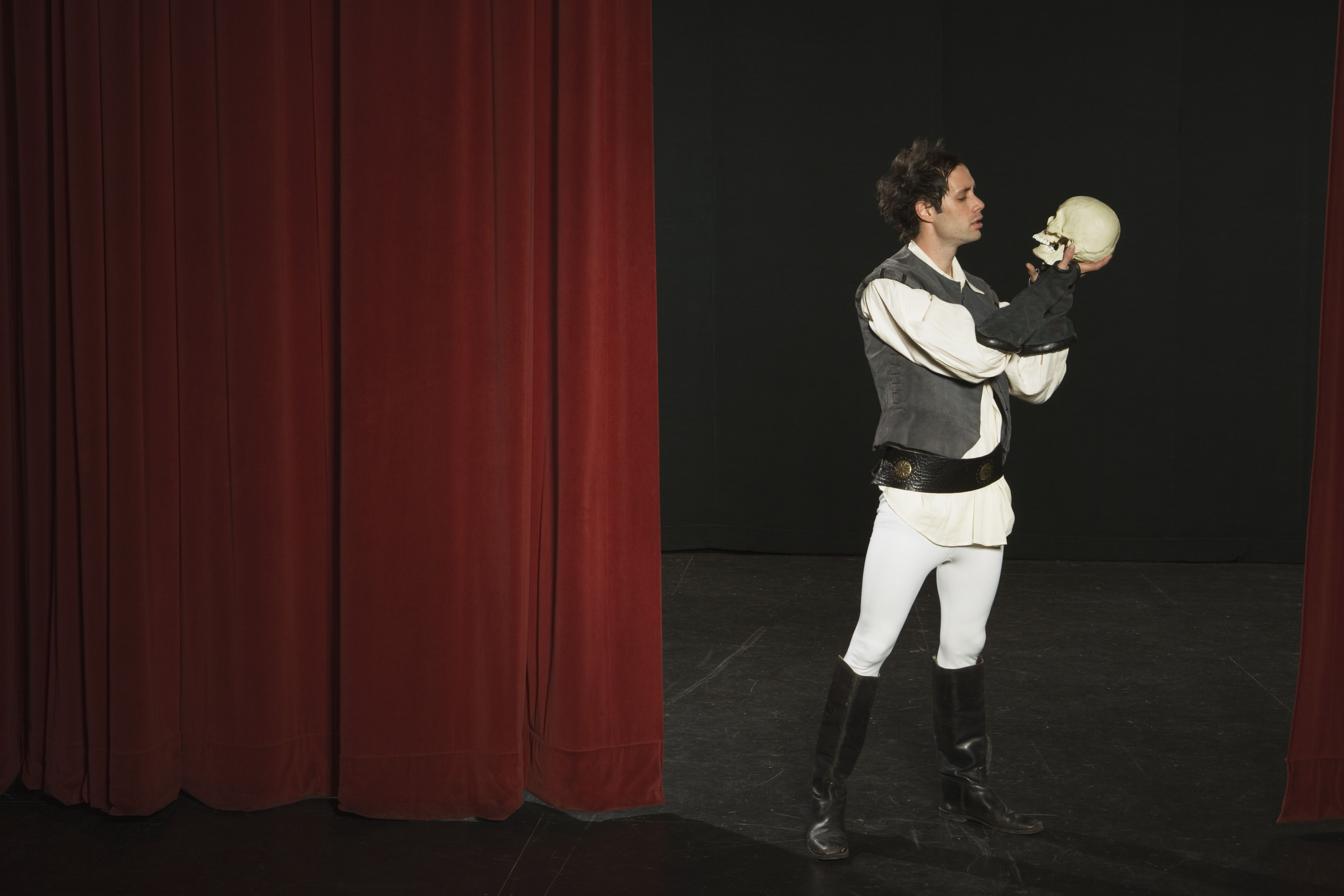 How To Speak Shakespearean Verse