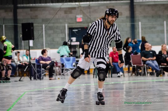 Roller Derby in Peterborough | Peterborough, Kawartha Lakes, Durham Sports Photographer