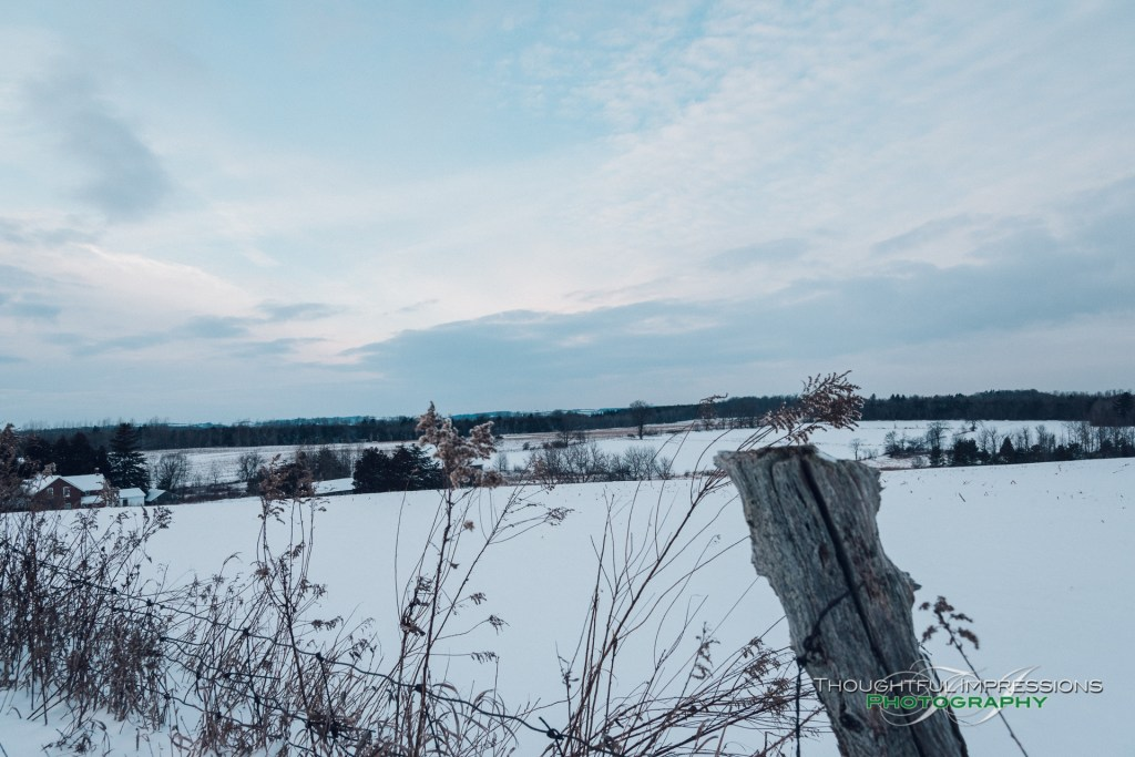52 Week Challenge – Week 2 – Landscape