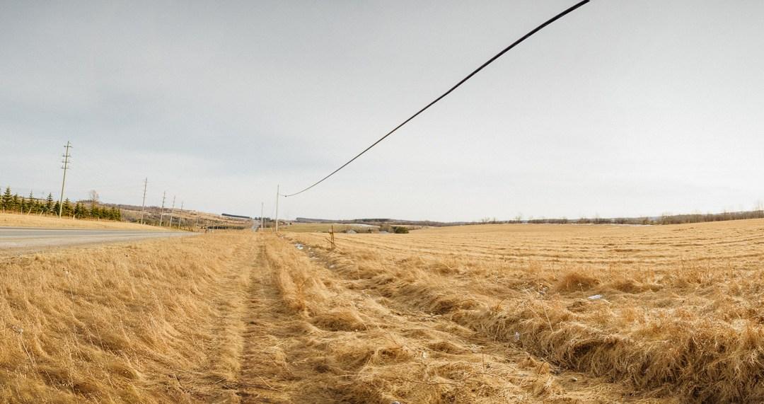 52 Week Photo Challenge – Week 8 Landscape : Panorama
