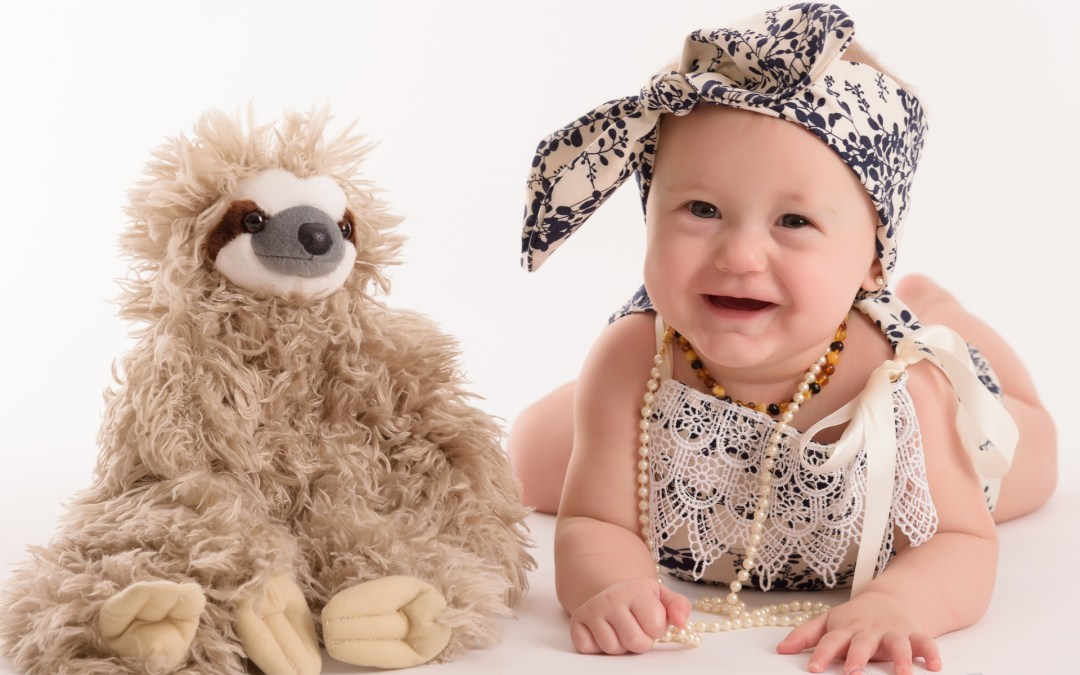 Baby Photo Contest! Do you have a Cute Baby?