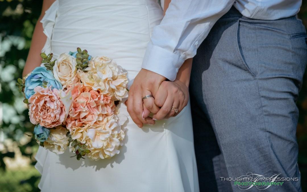 Tanja & Tom's Wedding