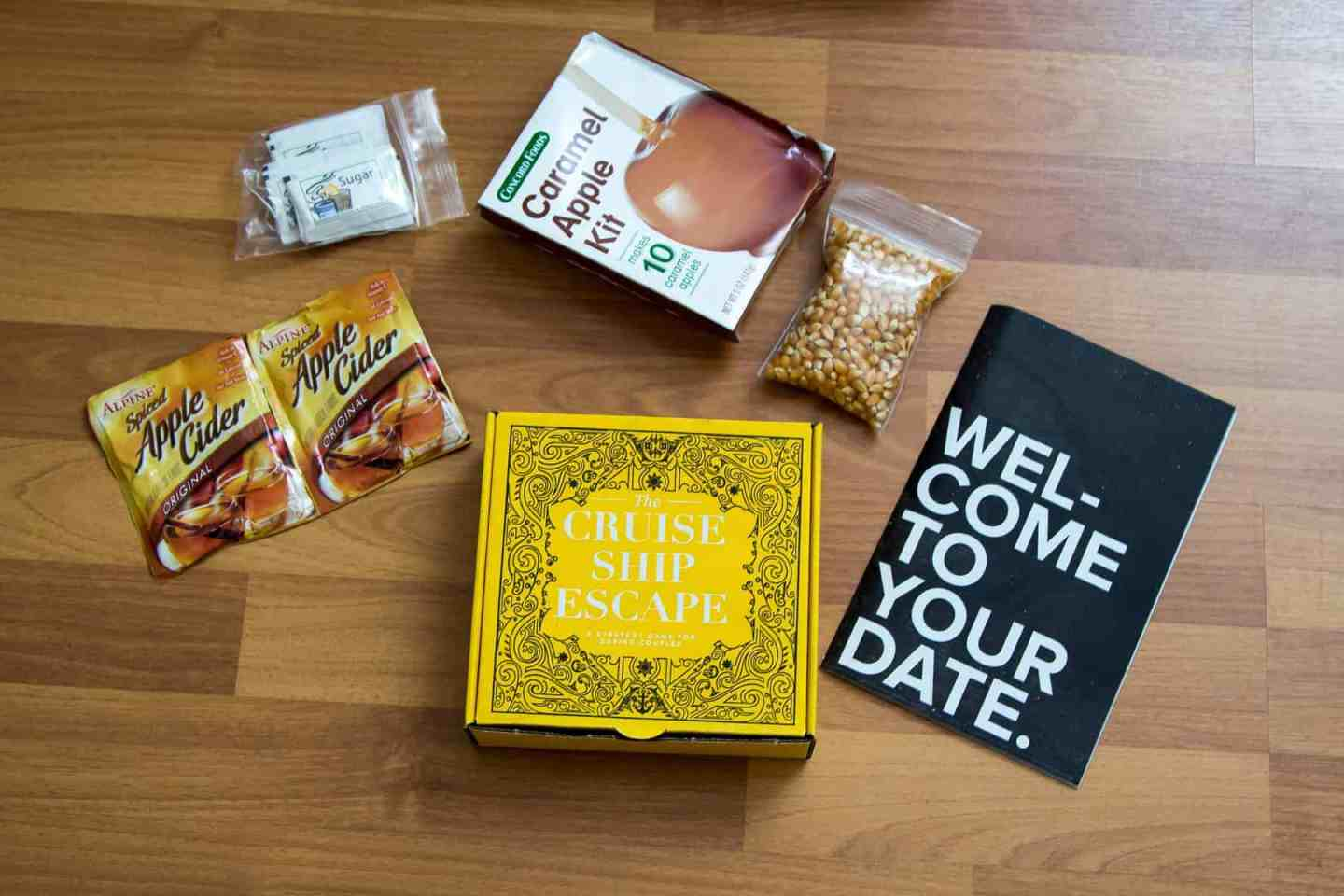 Why We Have Date Night And Our Date Box Experience