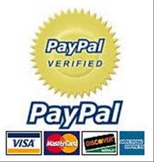 paypal payment and bank transfer