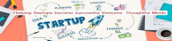Digital marketing services for startups -Thoughtful Minds