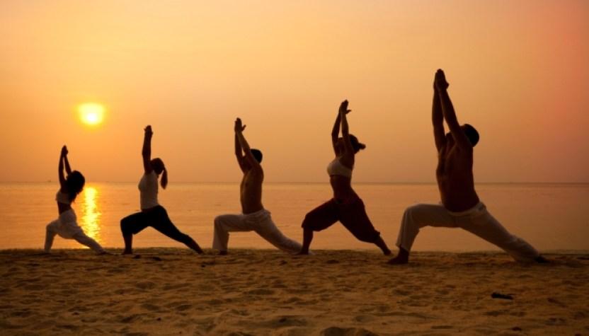 yoga benefits-Thoughtfulminds