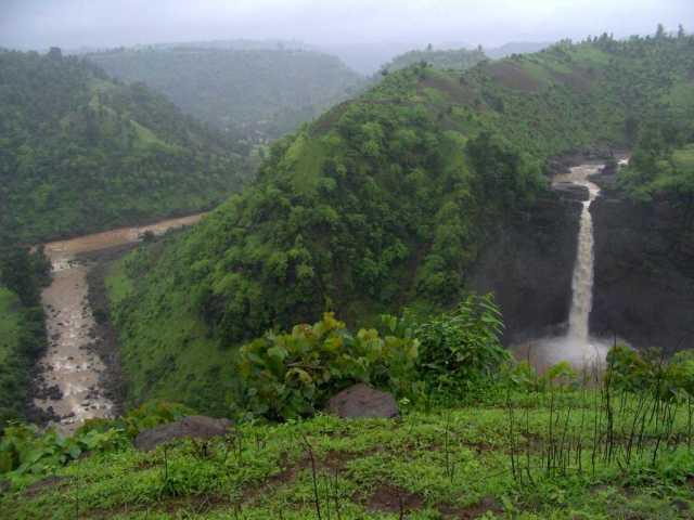 Vikramgad Maharashtra