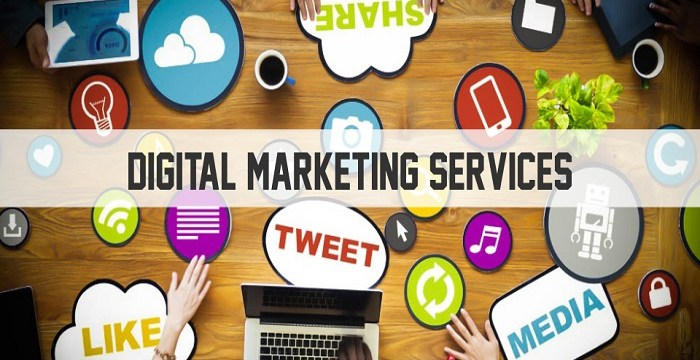 digital marketing services in India-ThoughtfulMinds