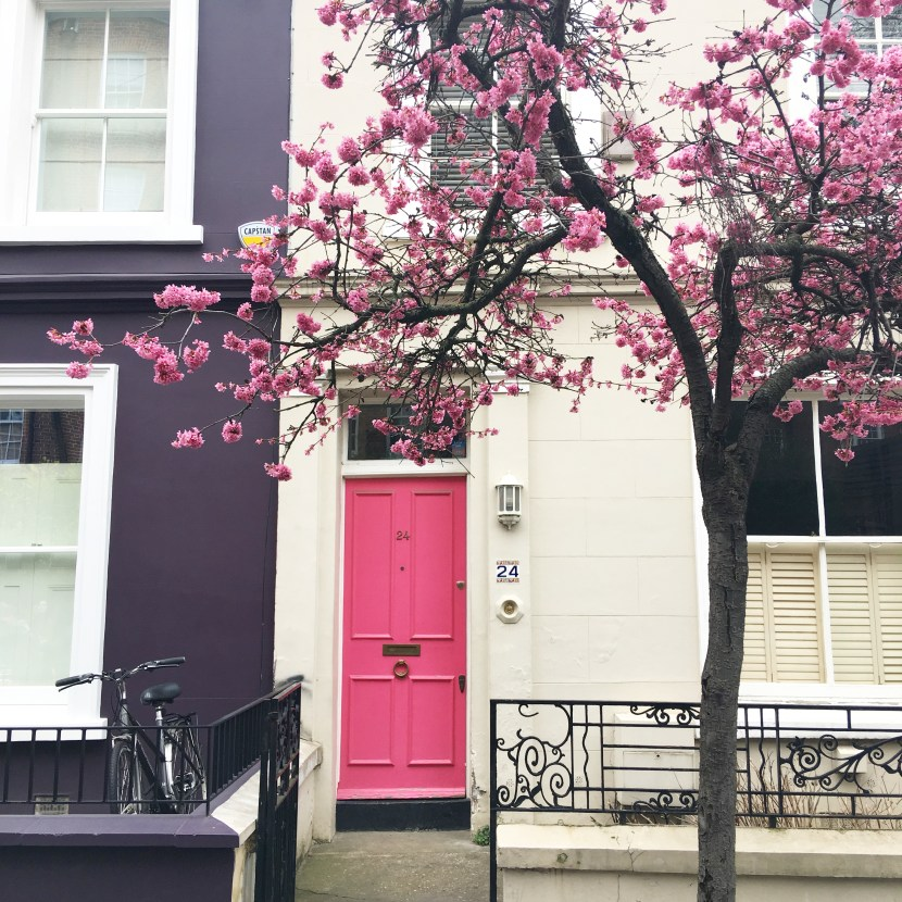 How To Spend A Perfect Day In Notting Hill Thoughtful