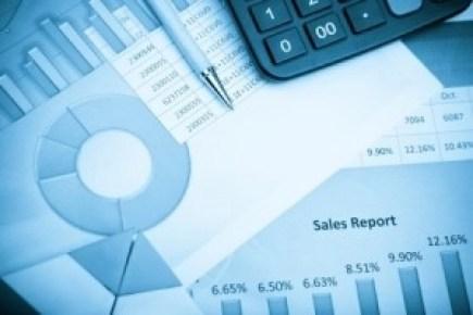 Financial Forecasting Graphs