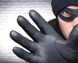 Thief Reaching Toward You