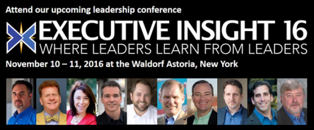 Executive Insight 16