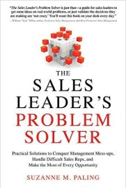 Sales Leaders Problem Solver
