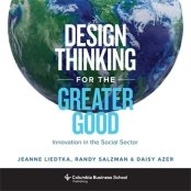 20180110 Design Thinking for the Greater Good