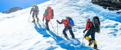 Mountain Climbing Expedition