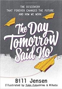 the day tomorrow said no