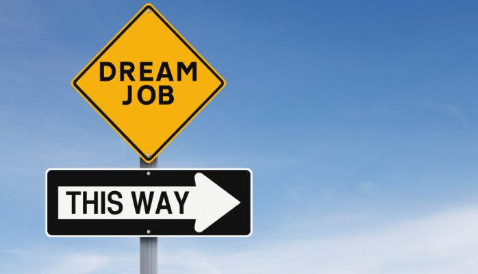 Image result for dream jobs