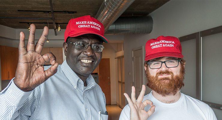 Malik&Chuck