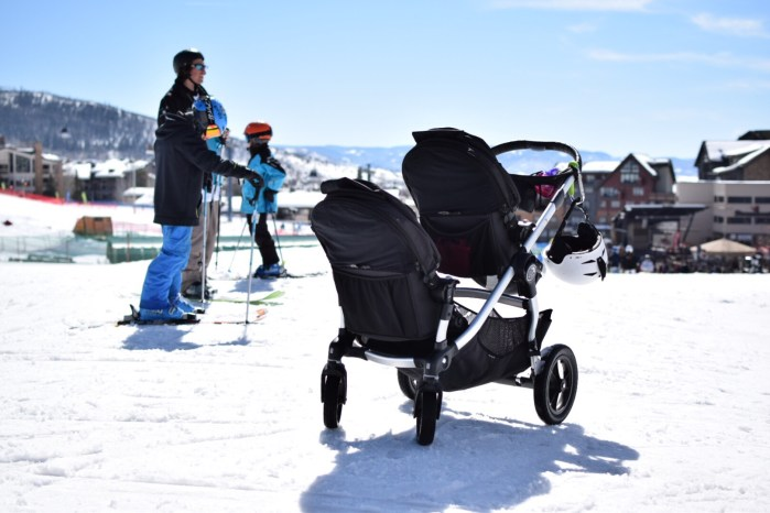 Twin Talk City Select Double Stroller Review Thoughts By Brandi