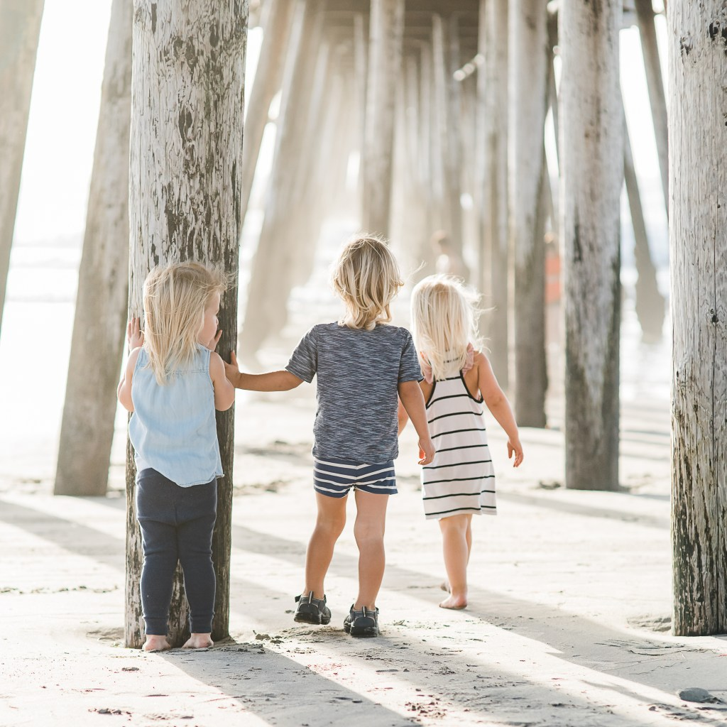 An update on life with twins, almost 3 years old!
