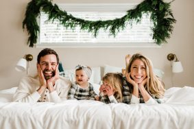 The 'L' FAMILY   A HOLIDAY MINI SESSION   SAN DIEGO CA   THOUGHTS BY B