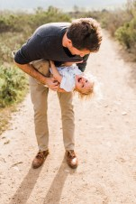THE 'S' FAMILY   A LIFESTYLE FAMILY SESSION   MISSION TRAILS   SAN DIEGO PHOTOGRAPHER