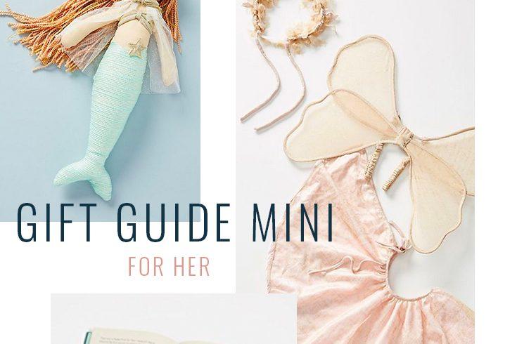 GIFT GUIDE FOR MINIS | LITTLE KIDS GIFT GUIDE | THOUGHTSBYBRANDI.COM