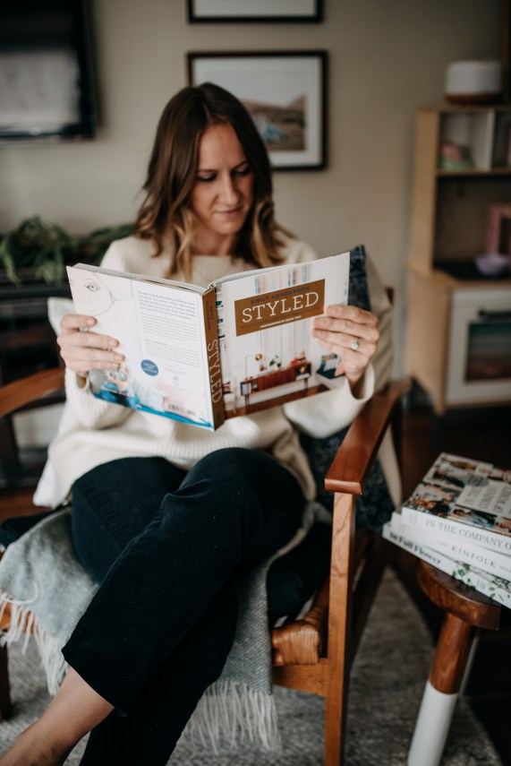 COFFEE TABLE BOOKS YOU'LL WANT TO READ + A GIVEAWAY!