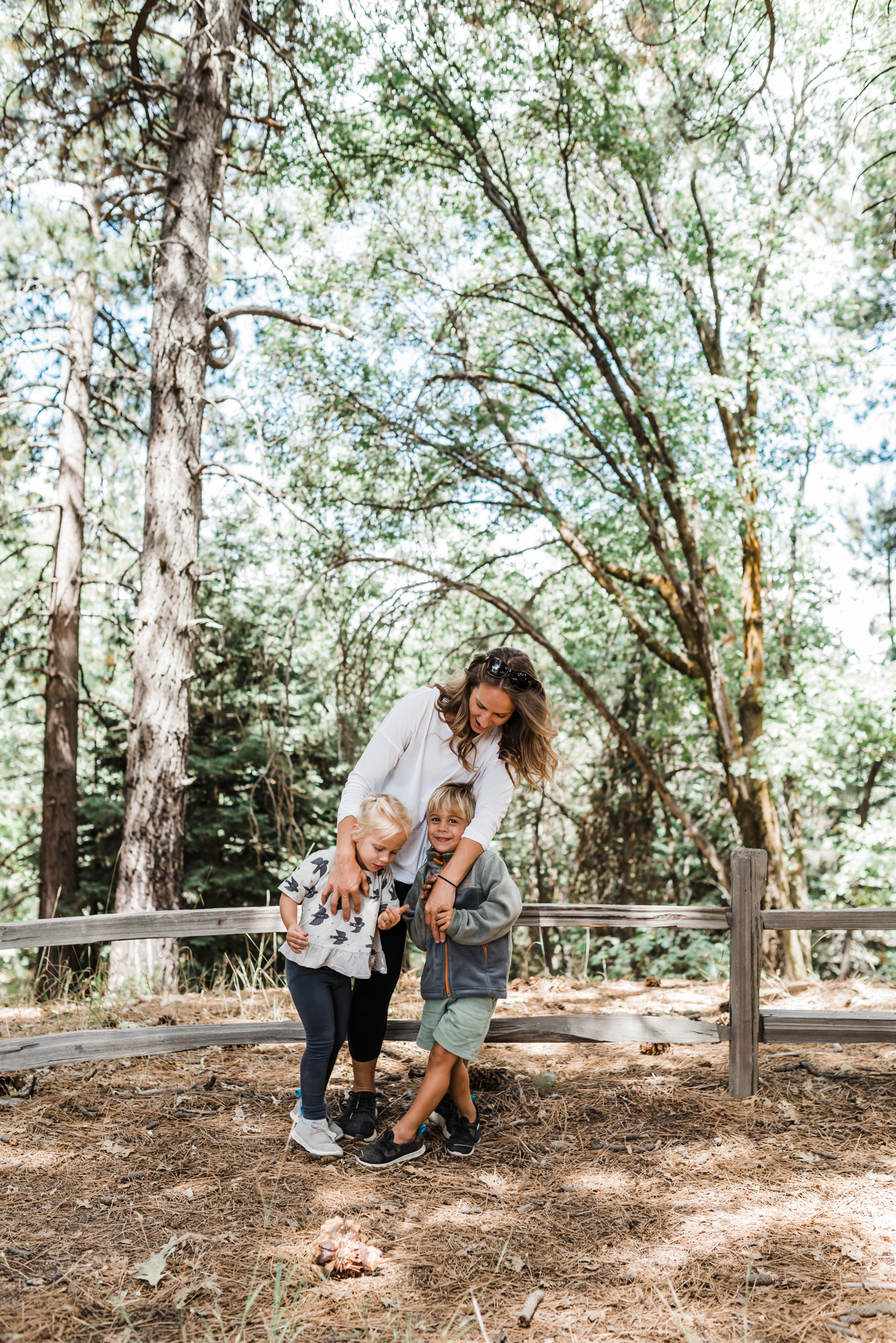 Mini-Mountain Adventure | Lake Arrowhead | thoughtsbybrandi.com