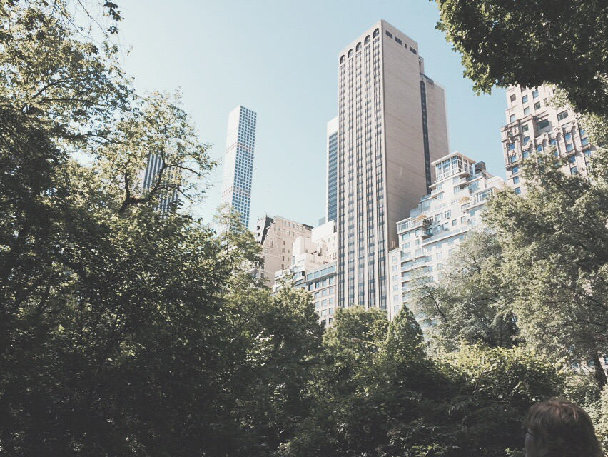 Let's Explore The City That Never Sleeps | Five Days In New York Part Two