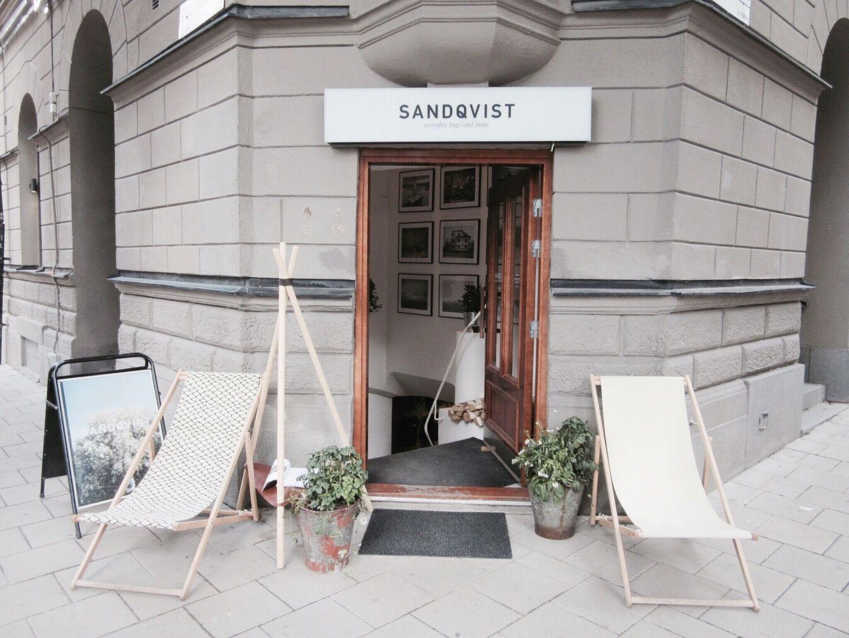 Stockholm Sweden Travel Diary