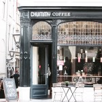 Chummy Coffee Leiden Hotspots