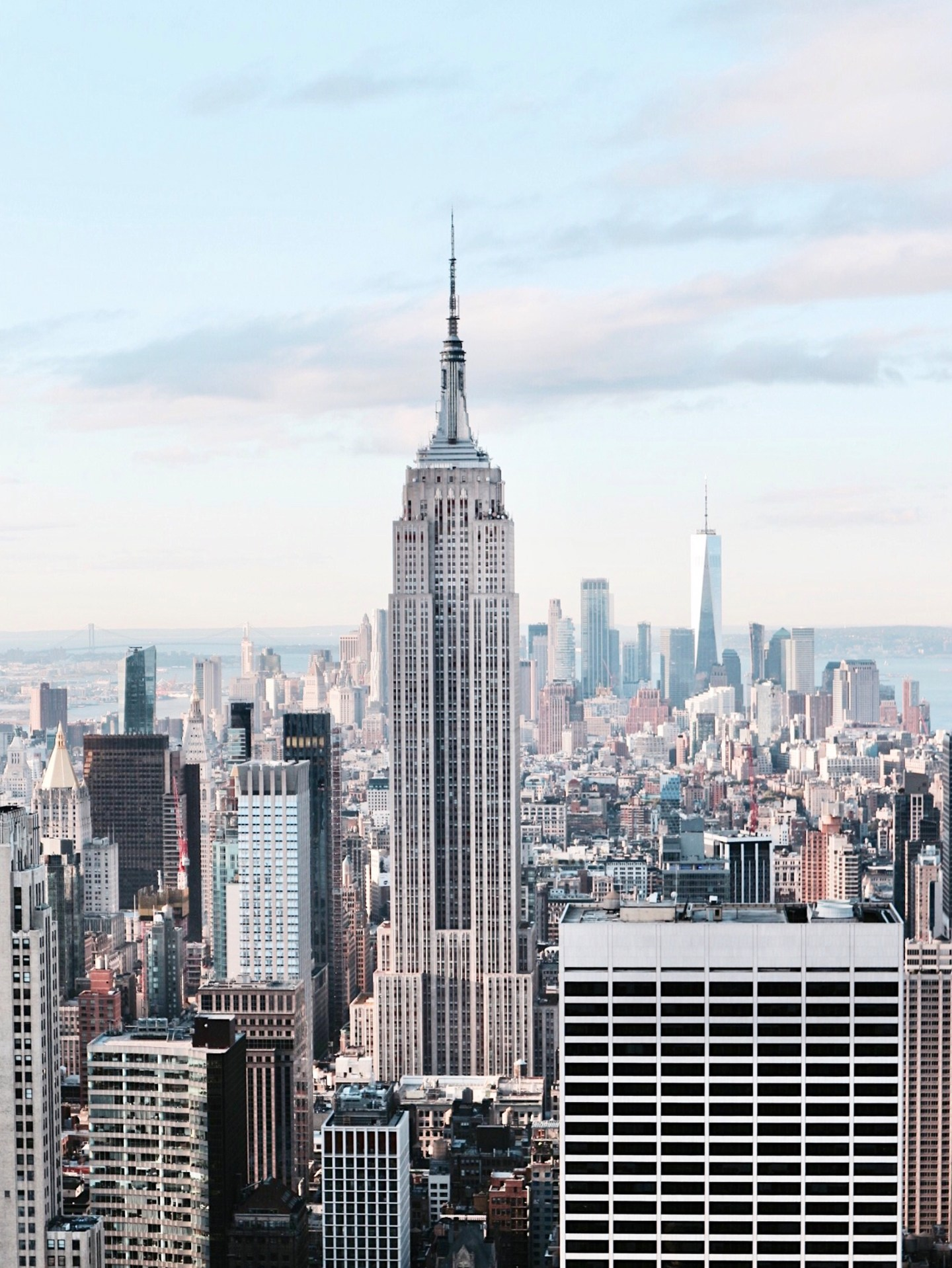 Hello Again To New York, The City That Stole My Heart | Travel Diary: New York, USA