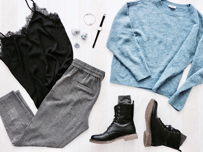 These Items In My Wardrobe Help Me Through Cold Winter Days | Essentials: Winter