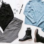 Winter Essentials Fashion