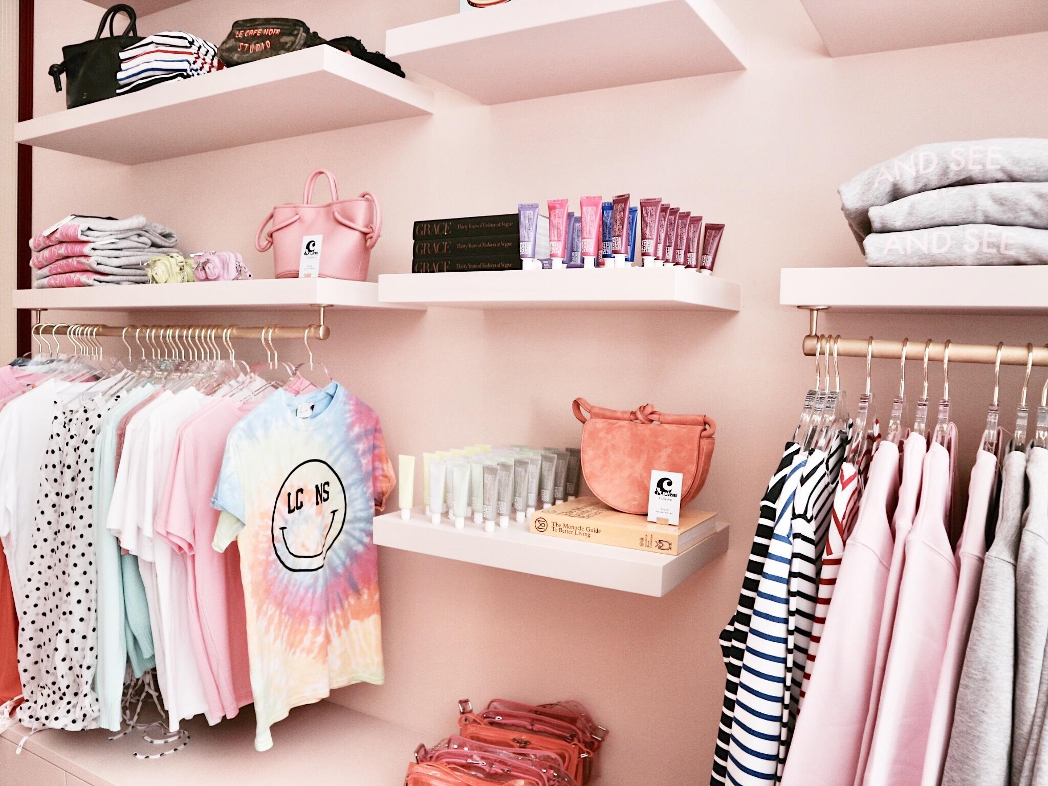 &C Store Amsterdam Hotspot Traveling
