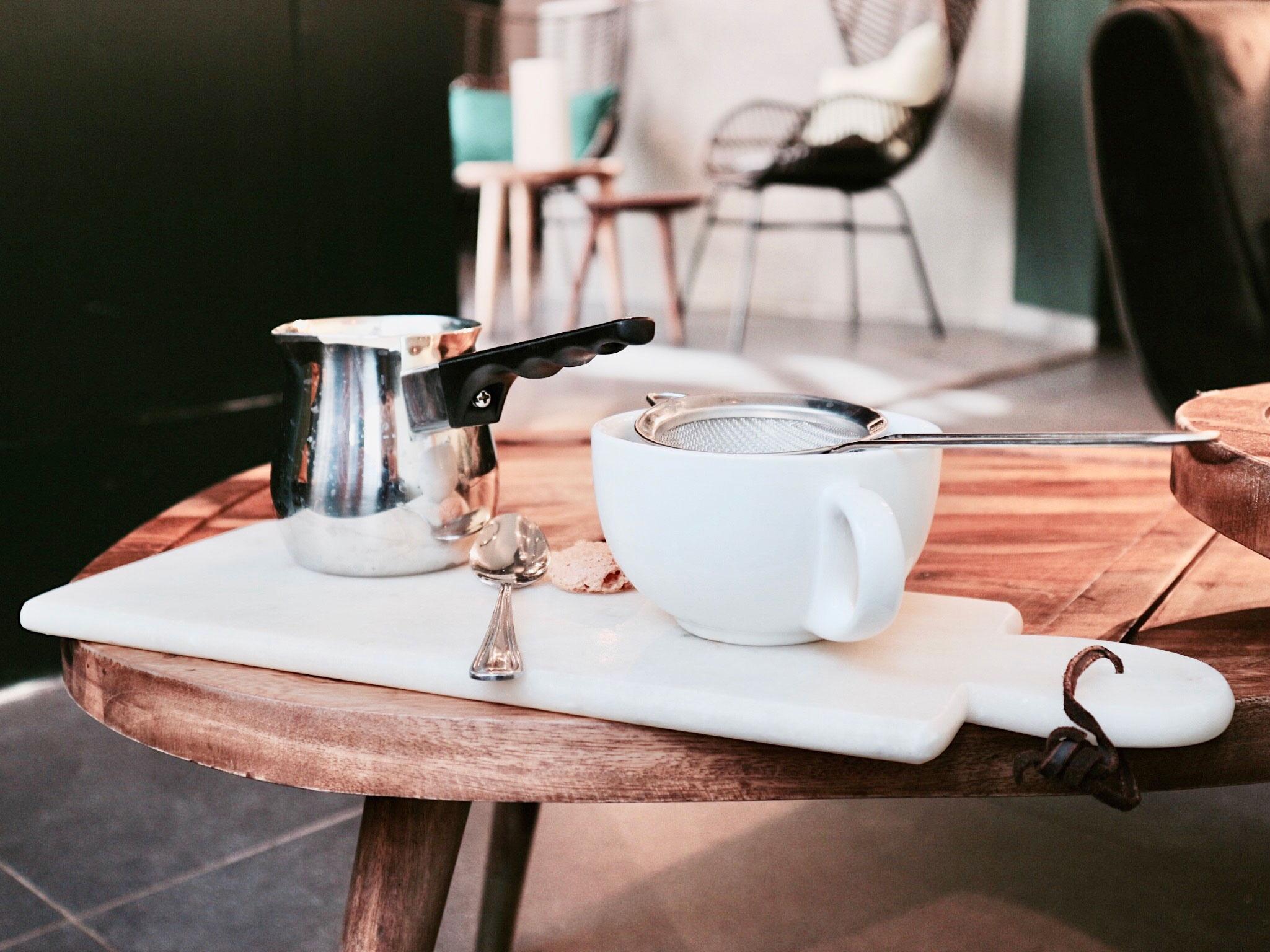 Lavendi Coffee Leiden