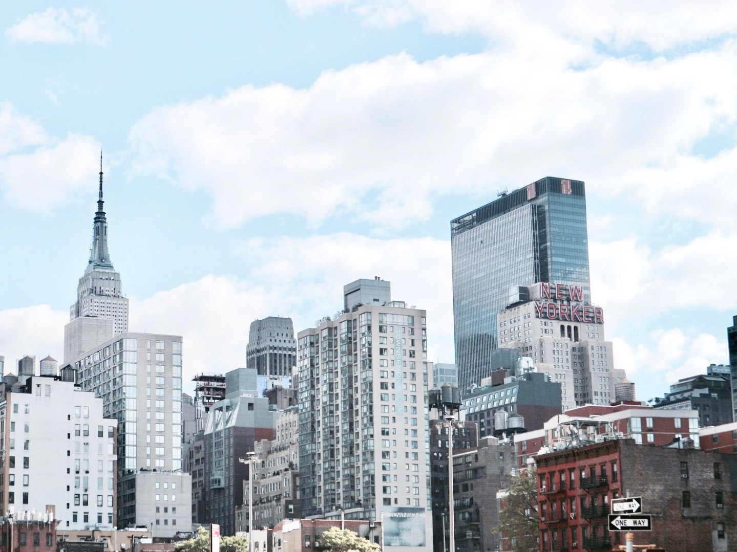 How To Plan Your First Trip To New York City | Inspiration: Travel Tips