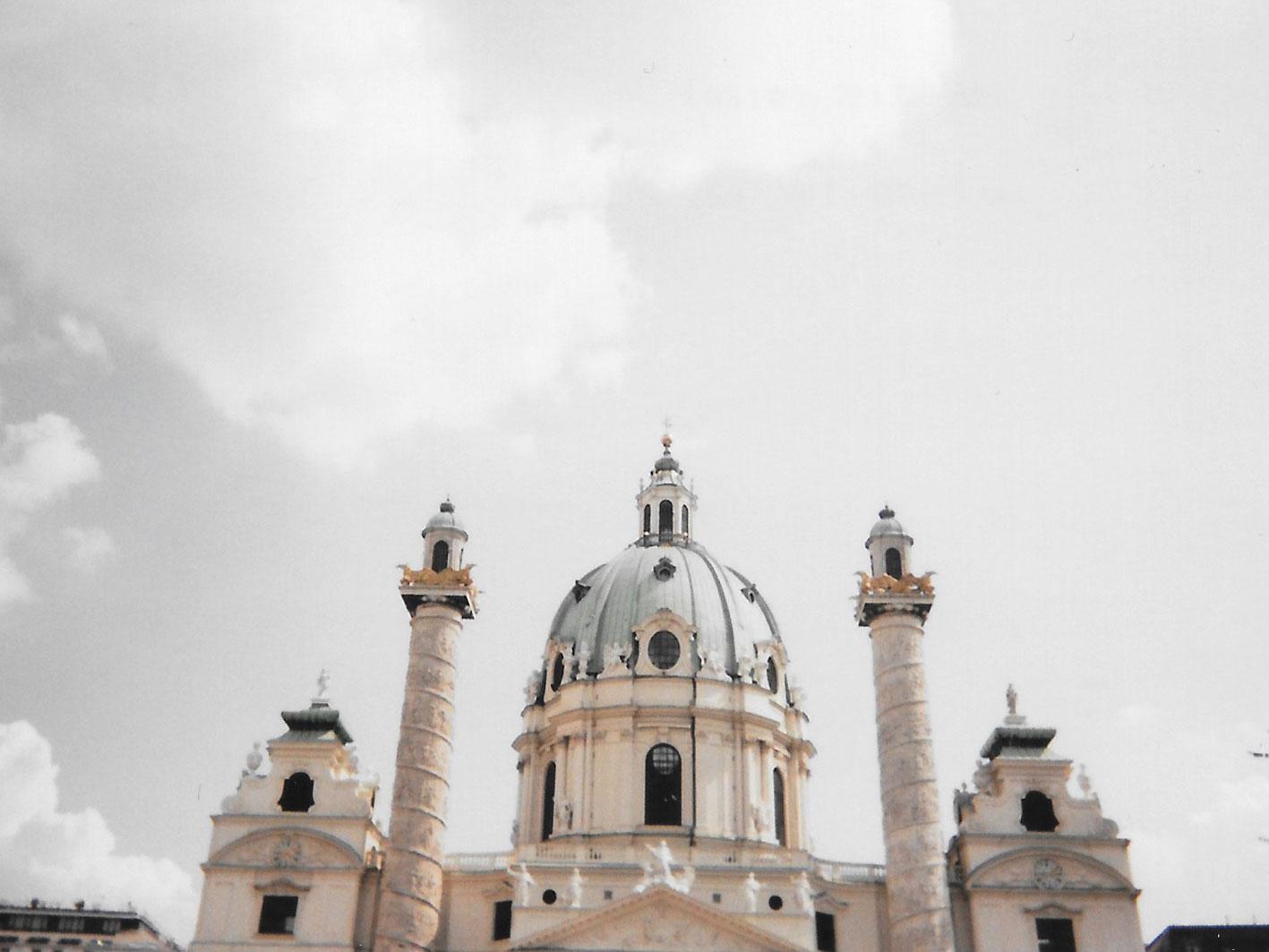 Vienna On Film | Inspiration: Photography