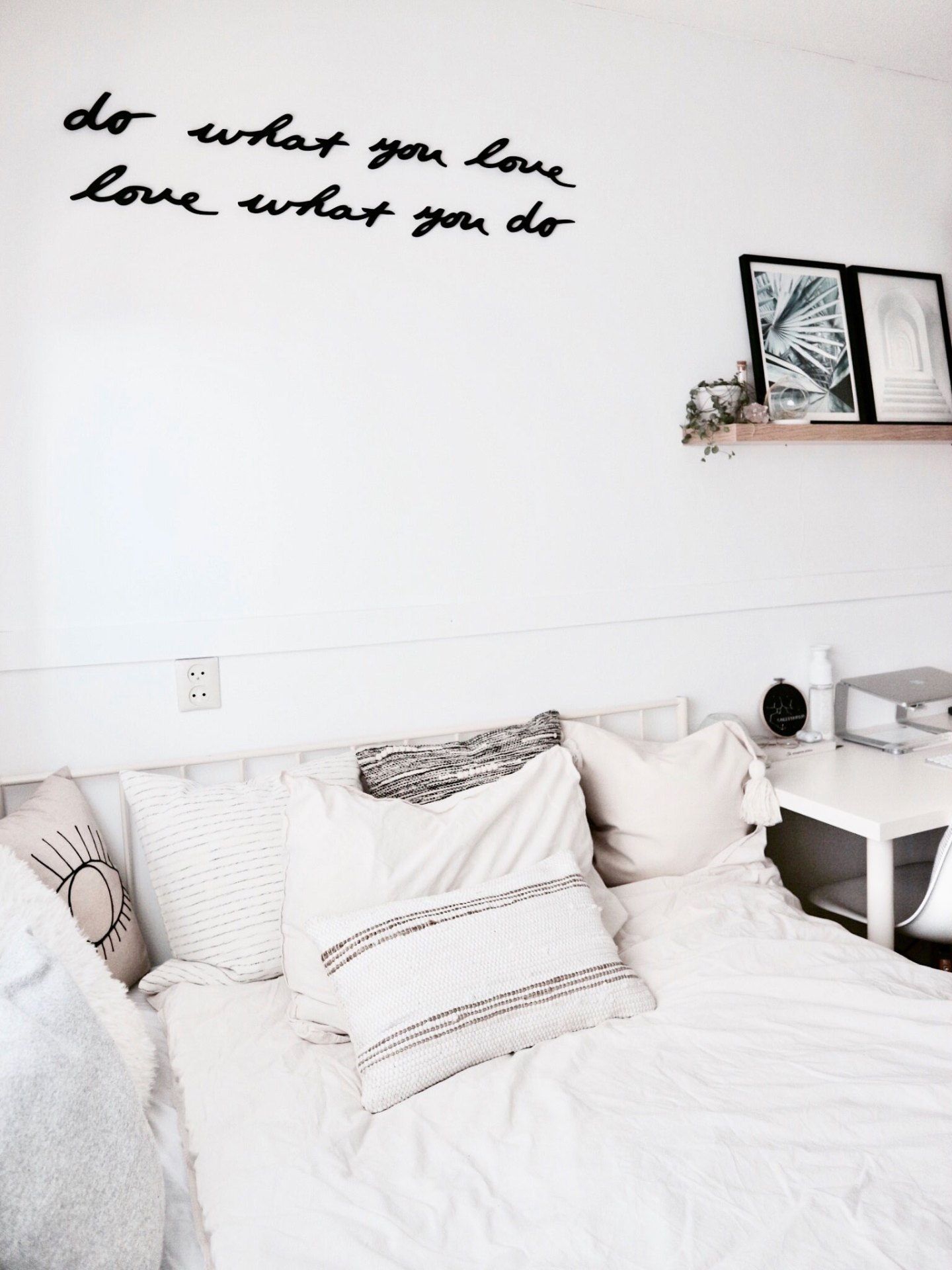 Bedroom Makeover Interior Inspiration Photowall