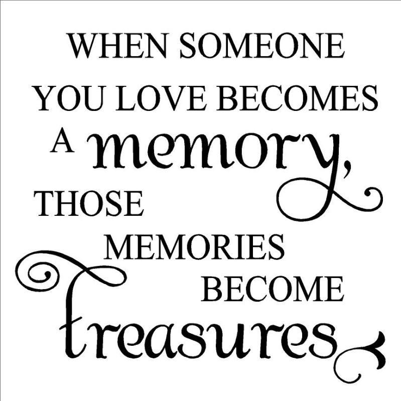 Download Memory becomes a Treasure
