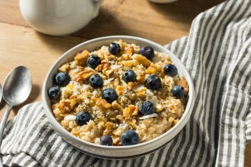 5 Benefits of Eating a Healthy Breakfast