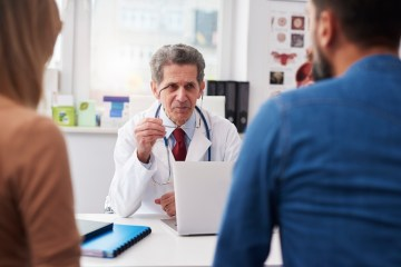 How to Talk to Your Doctor About Anxiety