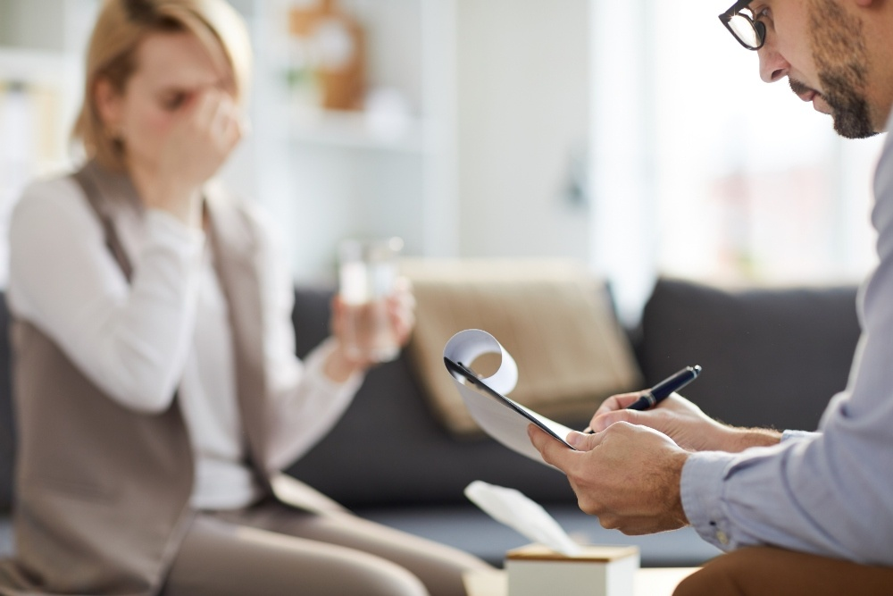 Is What You Say to a Therapist Confidential?