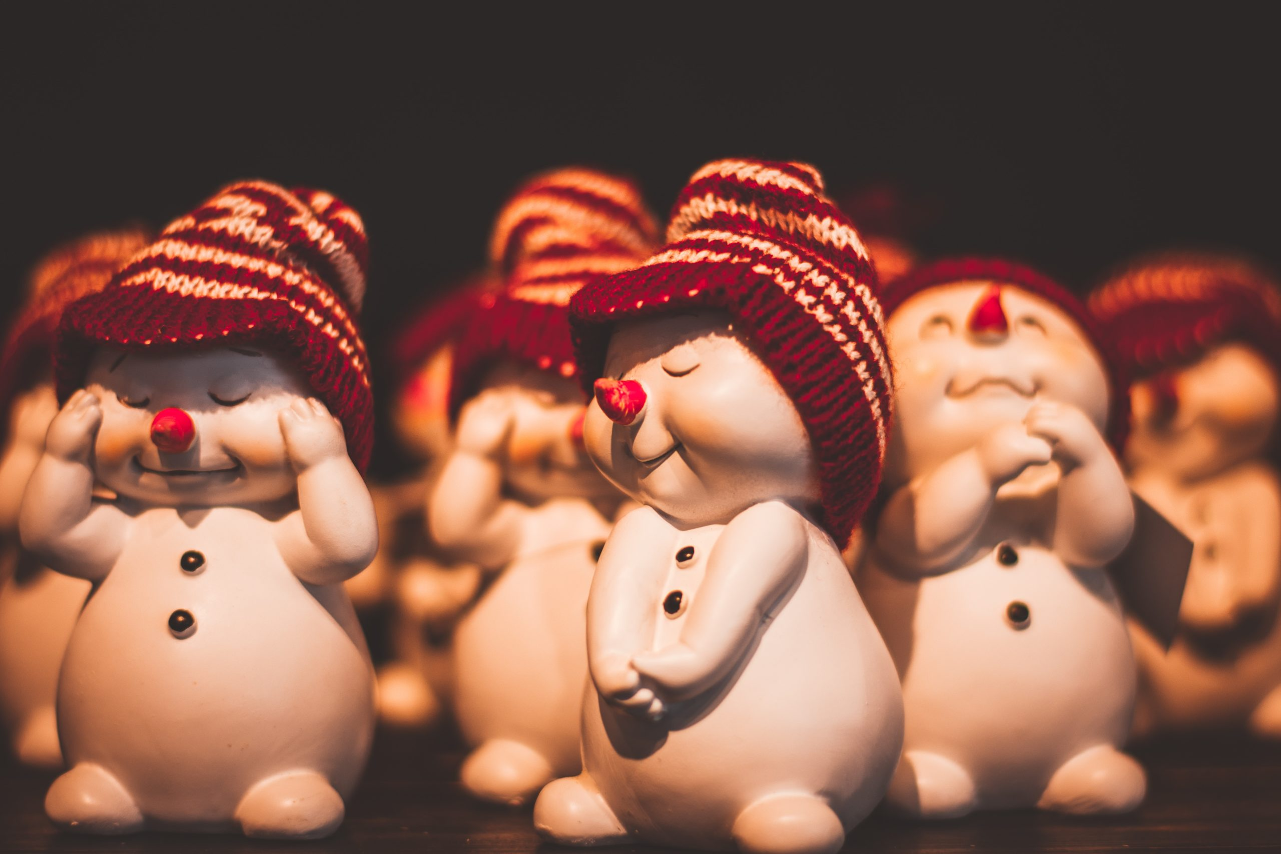 How the Christmas season affects relationships