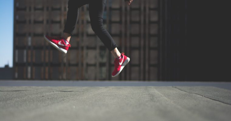 Physical Activity and how it Affects Self-Esteem
