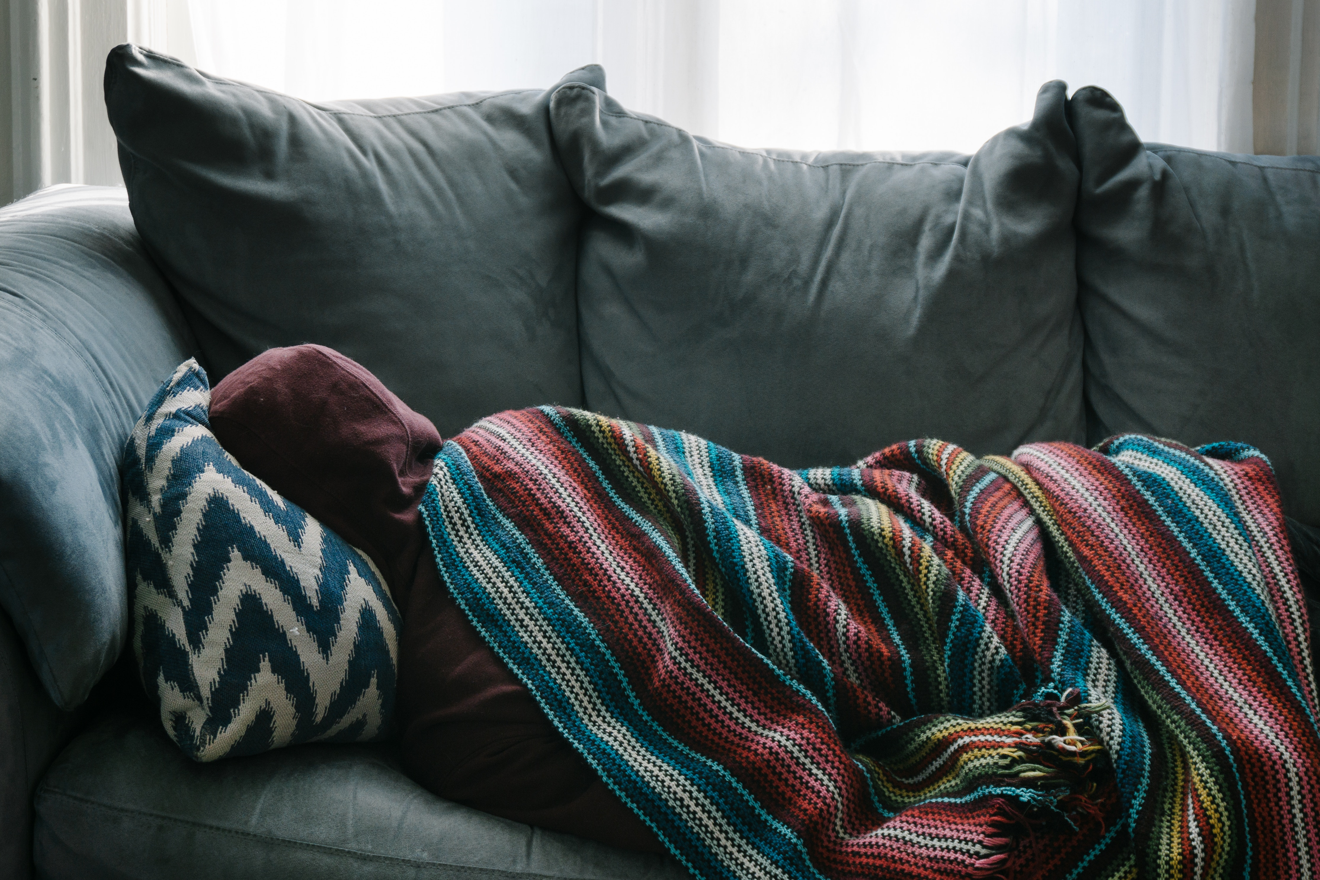 4 Strategies For Dealing With Chronic Illness