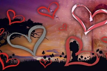 50 Psychological love facts