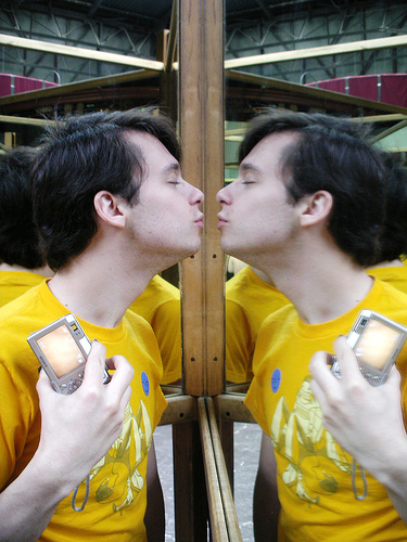 The Difference Between Narcissism and Egocentrism