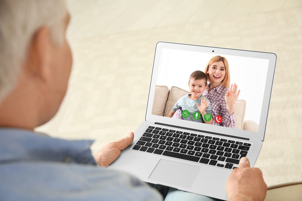 Technology That Will Help Seniors to Age in Place